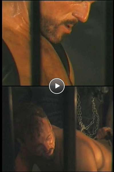 man raped in jail video video